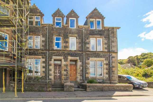 Thumbnail 6 bed town house for sale in Cawdor Terrace, Albany Street, Oban