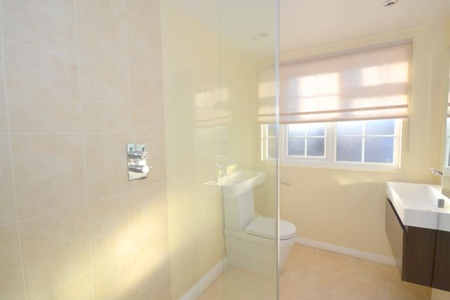 Shower Room of Wingfield Road, Kingston Upon Thames KT2
