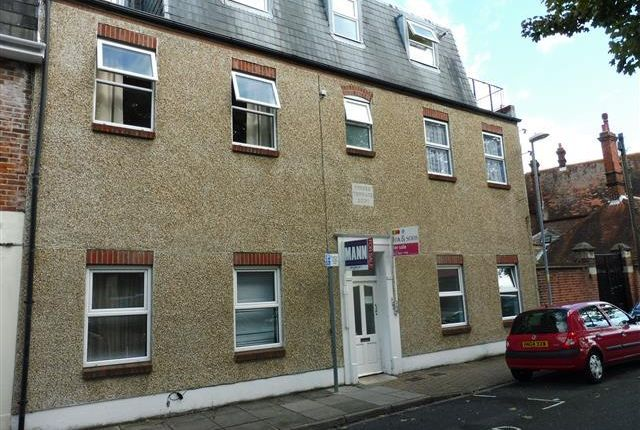 Thumbnail Flat to rent in Washington Road, Portsmouth