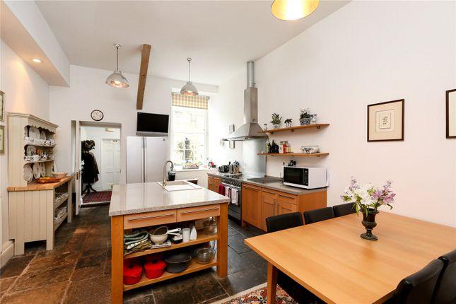 Kitchen of Marlborough Buildings, Bath BA1