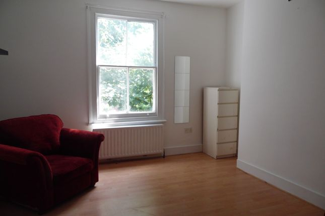 Thumbnail Flat to rent in Romola Road, Tulse Hill