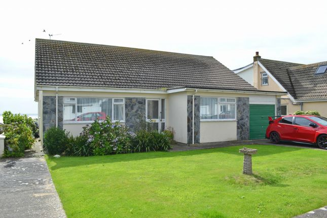 Thumbnail Bungalow to rent in Scarlett Road, Castletown, Isle Of Man