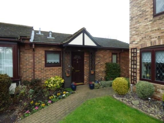 Thumbnail Property for sale in Eastwood Road North, Leigh-On-Sea, Essex
