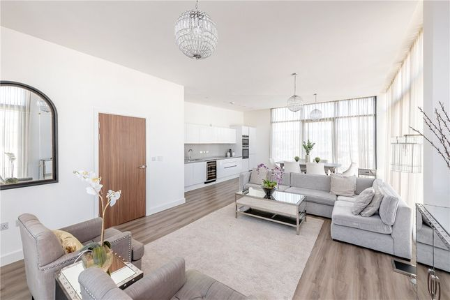 Thumbnail Flat for sale in Leopold House, Percy Terrace, Bath, Somerset