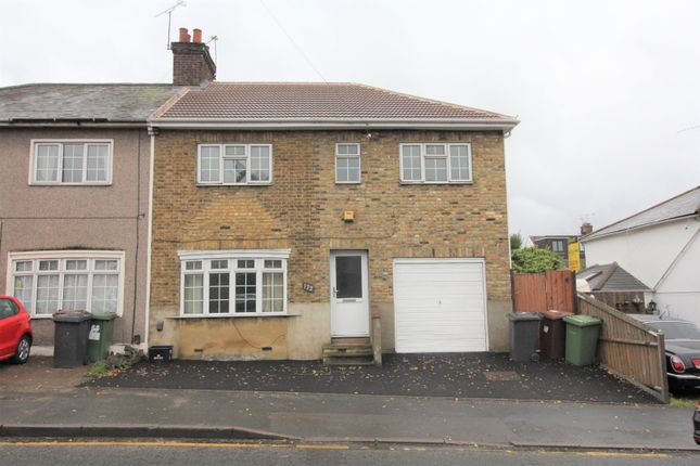 Thumbnail Semi-detached house to rent in Mutton Lane, Potters Bar