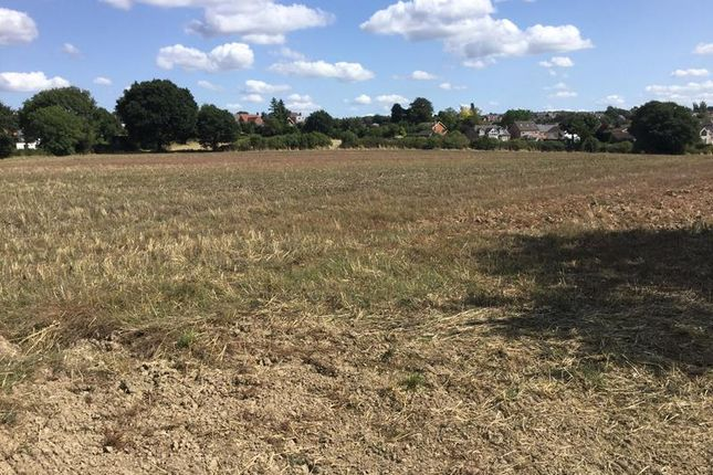 Thumbnail Commercial property for sale in Land At Stoney Lane, Stoney Lane, Selston, Nottinghamshire