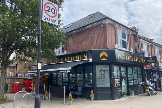 Thumbnail Commercial property for sale in Greenford Avenue, Hanwell