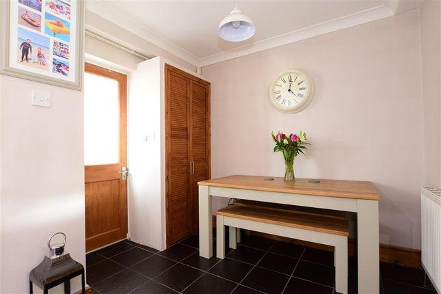 Kitchen/Diner of Austen Close, Loughton, Essex IG10