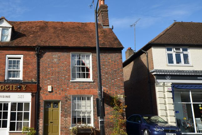 Thumbnail Cottage for sale in Whielden Street, Old Amersham