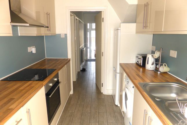 Thumbnail Terraced house to rent in Norbury Cross, London