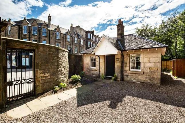 Thumbnail Detached house to rent in Ferry Road, Edinburgh