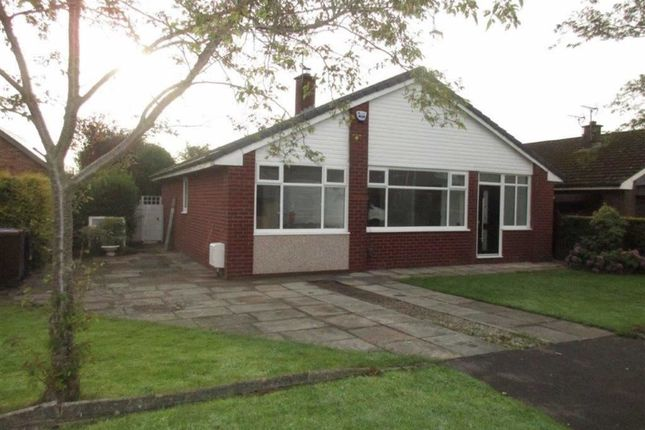 Thumbnail Detached bungalow for sale in Hand Lane, Leigh