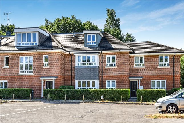 Thumbnail Flat for sale in Doveton House, Beaumaris Parade, Camberley
