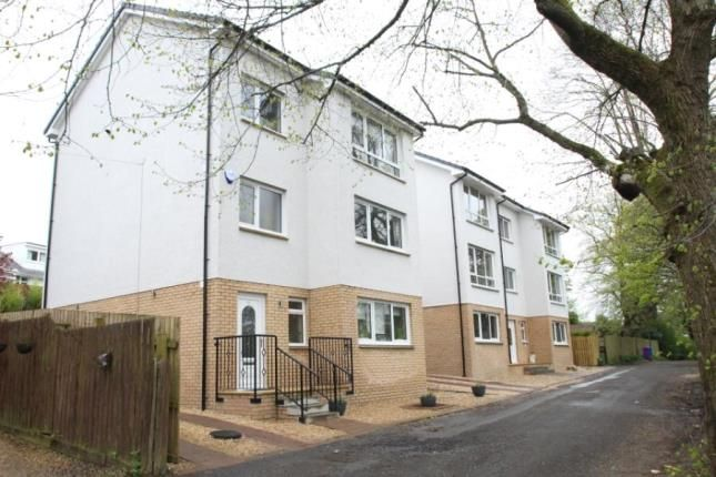 Thumbnail Semi-detached house for sale in Falcon Terrace, Maryhill Park, Glasgow