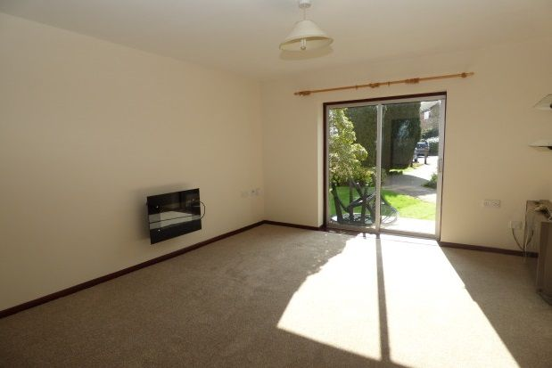 Thumbnail Flat to rent in Montargis Way, Crowborough