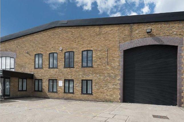 Photo 5 of Unit 13, Ellerslie Square Industrial Estate, Lyham Road, Brixton, London SW2