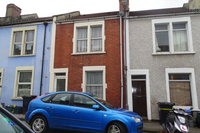 Thumbnail Property to rent in Merioneth Street, Bristol
