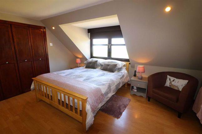 Master Bedroom of Clochan, Buckie AB56