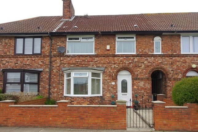 Thumbnail Terraced house for sale in Townsend Lane, Anfield, Liverpool