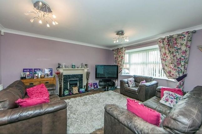 Thumbnail Detached house to rent in Fow Oak, Coventry