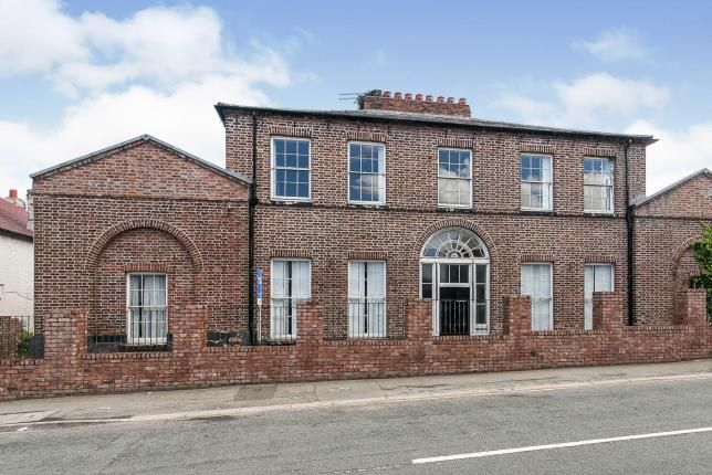 Thumbnail Semi-detached house for sale in Greenfield Road, Greenfield, Holywell, Flintshire