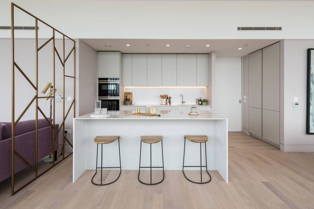 3 bed flat for sale in Hoxton Press, Hoxton, London N1