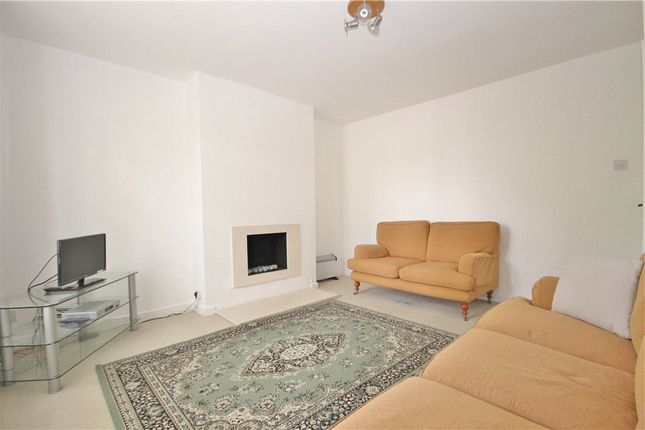 Thumbnail Flat to rent in Stonehills Court, College Road, London