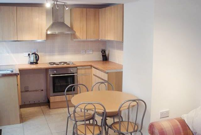 Thumbnail Shared accommodation to rent in 94 Rhondda Street, Mount Pleasant, 6Et, Swansea