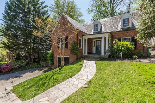 Thumbnail Property for sale in 3218 Thornapple St, Chevy Chase, Maryland, 20815, United States Of America