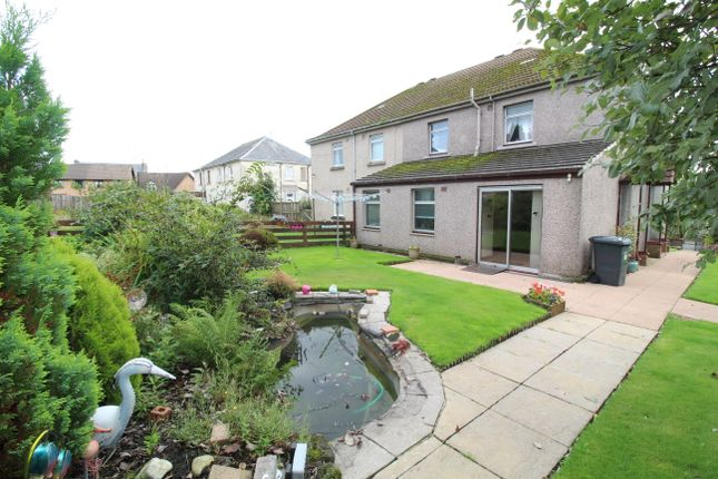 Thumbnail Flat for sale in Mereksworth Avenue, Dalry