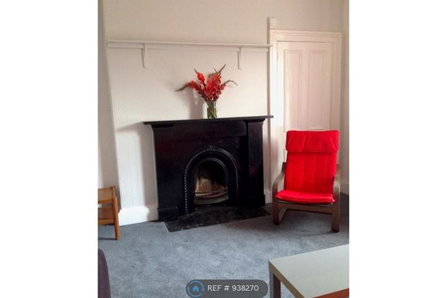 Thumbnail Room to rent in Caledonian Place, Edinburgh