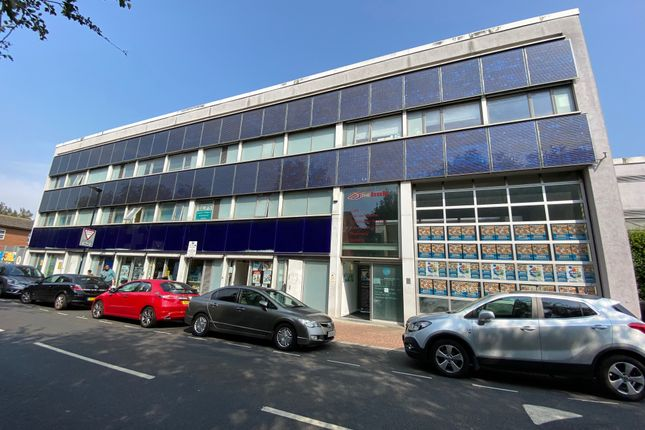 Office to let in The Hub, 123 Star Lane, Canning Town