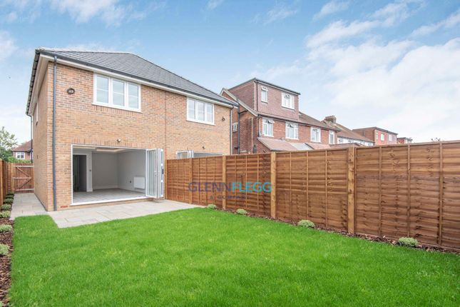 2 bed semi-detached house for sale in Shaggy Calf Lane, Slough SL2
