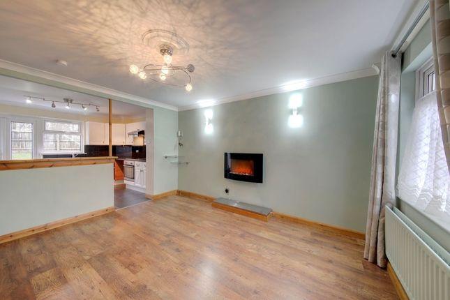 Thumbnail Semi-detached house to rent in Eastwood Close, Burradon, Cramlington