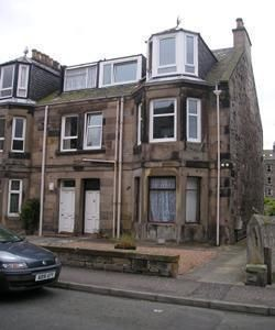 1 bed flat to rent in Ferguson Place, Burntisland KY3
