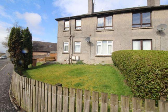 Thumbnail Flat for sale in Ogilvy Crescent, Fauldhouse, Bathgate