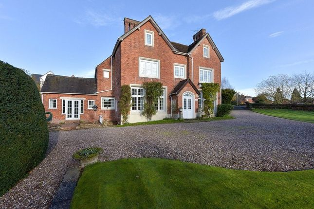 Thumbnail Detached house for sale in Walk Lane, Wombourne, Wolverhampton