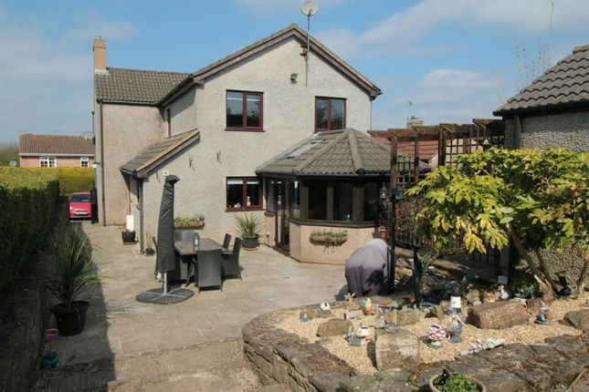 Thumbnail Detached house for sale in With Potential Annex, The Ryelands, Bream, Lydney