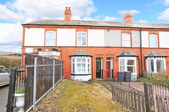 Thumbnail Terraced house for sale in Orleton Lane, Wellington, Telford
