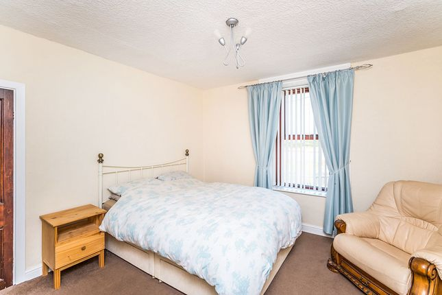 Bedroom of Prospect Place, Silloth, Wigton, Cumbria CA7