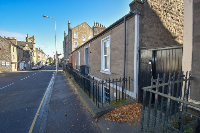 Thumbnail Flat for sale in Perth Road, Dundee