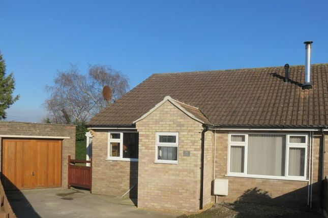 2 bed bungalow for sale in Linkhay Orchard, South Chard, Chard