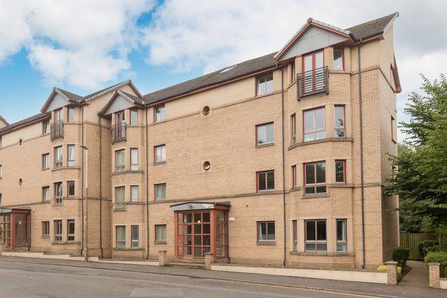 Thumbnail Flat for sale in South Groathill Avenue, Craigleith, Edinburgh