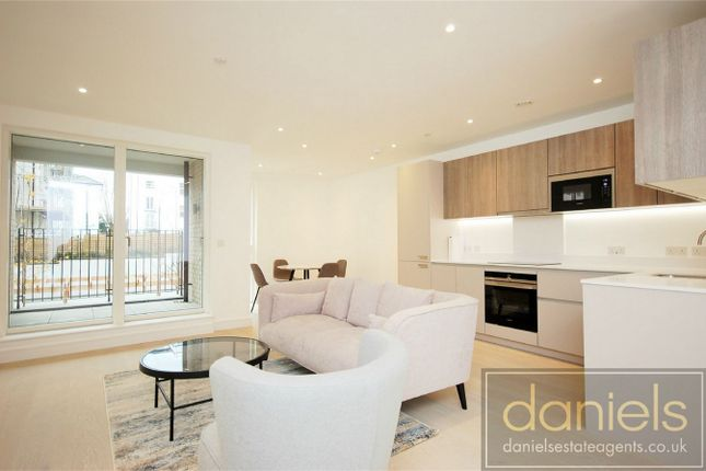 Thumbnail Flat to rent in 5 The Avenue, Queens Park, London
