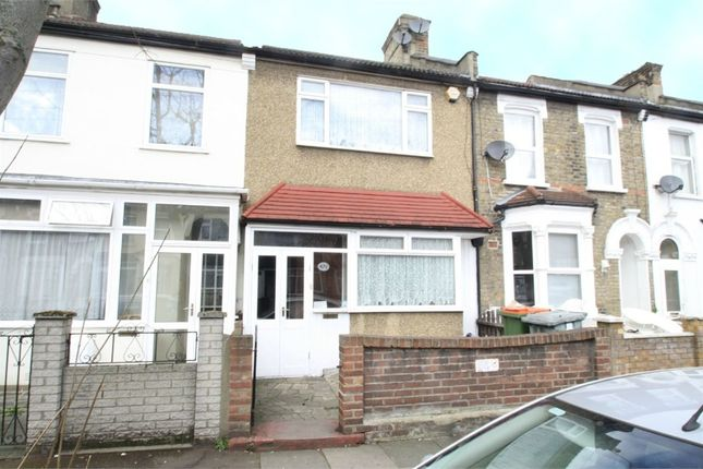 Thumbnail Terraced house for sale in Patrick Road, Plaistow, London