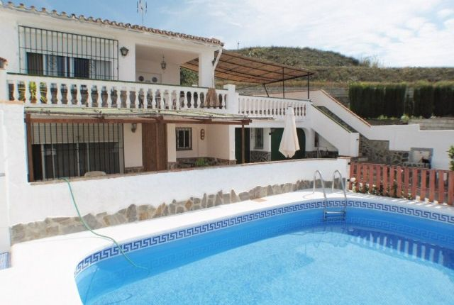 Thumbnail Detached house for sale in Spain, Málaga, Torrox