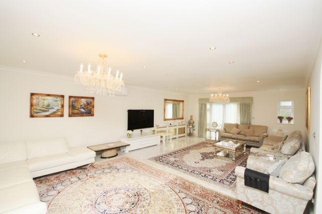 Thumbnail Detached house for sale in East Acton Lane, East Acton