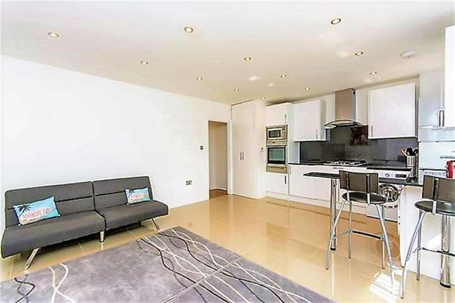 Thumbnail End terrace house for sale in Cecil Road, 2nd Floor Flat, Harlesden, London