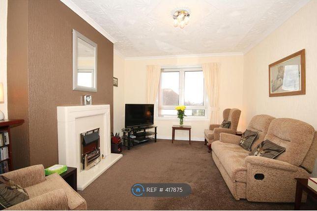 Thumbnail Flat to rent in Kestrel Road, Glasgow