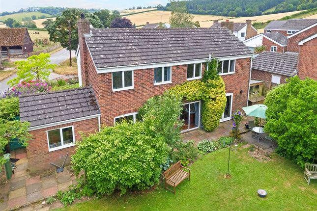 Thumbnail Detached house for sale in Stonor, Henley-On-Thames, Oxfordshire